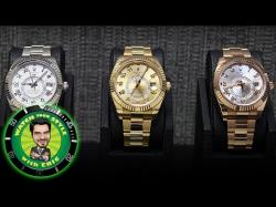Binary Option Tutorials - GMT Options Review Rolex Sky-Dweller Review