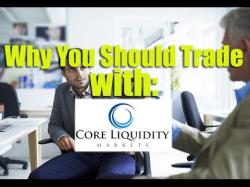 Binary option liquidity
