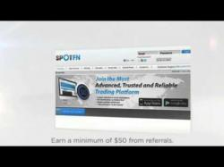 Binary Option Tutorials - SpotFN Review Trade with SpotFN