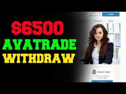 Binary Option Tutorials - AvaTrade Review Avatrade Withdrawal Review | $6500