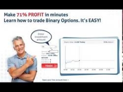 Binary Option Tutorials - LBinary Options Strategy ✔ Watch How To Use Traders Choice