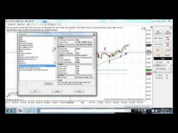 Binary Option Tutorials - trading review CL Price Action w Bryan 6 20 live c