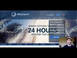 Binary Option Tutorials - Ivory Option Strategy AllDayOption Broker Review 2016 - I