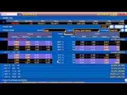 Binary Option Tutorials - OptionTime Video Course Extrinsic Value - How to Avoid the