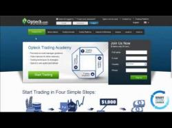 Binary Option Tutorials - Opteck Review Opteck review VIDEO!