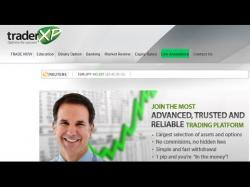 Binary Option Tutorials - TraderXP Video Course Traderxp Withdrawal - Withdraw from