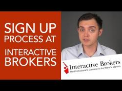Binary Option Tutorials - Interactive Options Video Course How to Open & Register for a Stock