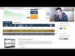 Binary Option Tutorials - trading made I Made About $20,000 In 5 Weeks Wit