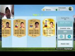 Binary Option Tutorials - trading made MADE PROFIT -FIFA 15 NS TRADING TO