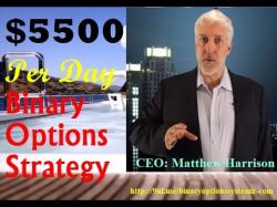Binary Option Tutorials - Best Binary Options Review 5 Minutes Binary Options Strategy -
