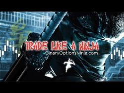 Binary Option Tutorials - binary options ninja Binary Options Ninja -  Halle/Barry