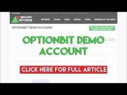 Optionbit free demo binary