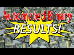 Binary Option Tutorials - RBinary Review Automated Binary Review Live Demo &