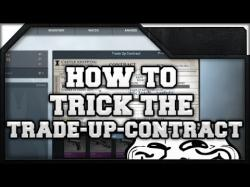 Binary Option Tutorials - 10Trade Strategy CS:GO - How to trick the Trade Up C