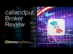 Binary Option Tutorials - UKOptions Video Course callandput Review | Options, Tradin