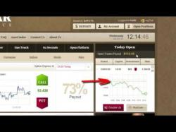 Binary Option Tutorials - UKOptions Video Course options trading strategies.binary o