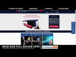Binary Option Tutorials - UKOptions Video Course UKOptions Review 2015 - DON'T Sign