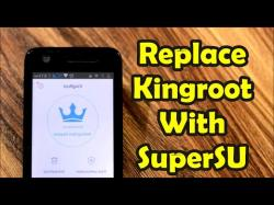Binary Option Tutorials - GetBinary Video Course How To Replace KingRoot With SuperS