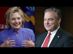 Binary Option Tutorials - VPOption Tim Kaine Could Be Hillary Clinton'