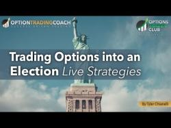Binary Option Tutorials - KeyOption Strategy Trading Options into an Election wi