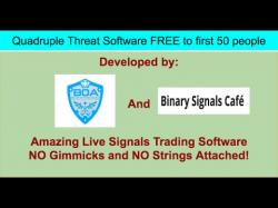 Binary Option Tutorials - GMT Options Strategy Quadruple Threat Trading Strategy -