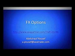 Fx options ib