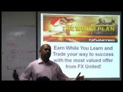 Binary Option Tutorials - AvaTrade Video Course FX UNITED FULL PREVIEW