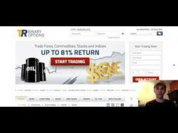 Binary Option Tutorials - HighLow Binary Review TR Binary Options Broker Review 201