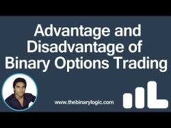 Binary options advantage