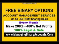 Binary trades ig index