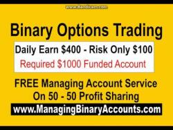 Binary Option Tutorials - trader since Binary Options Trading Brokers In E