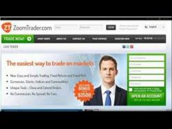 Binary Option Tutorials - ZoomTrader Video Course Trading instruments available on th